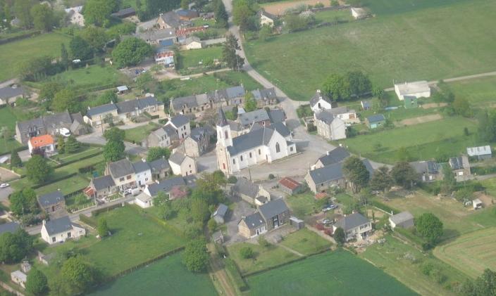 commune de Réminiac